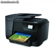 Multifuncion HP Wifi con fax officejet pro 8710 - 22/18 ppm - scan 1200ppp