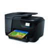 Multifuncion hp wifi con fax officejet pro 8710 - 22/18 ppm - scan