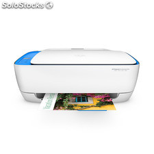 Multifuncion hp wifi deskjet 3636