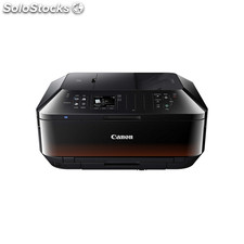 Multifuncion inkjet canon pixma mx925 wifi ethernet lcd duplex fax adf card