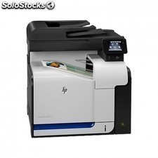 Multifuncion laser color HP pro m570dw - 30/30ppm - scan 1200ppp - fax - adf -