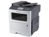 Multifunción lexmark XM1140 negro