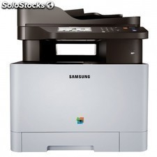 Multifuncion SAMSUNG Wifi con fax laser color sl-c1860fw - 18/18 ppm - scan