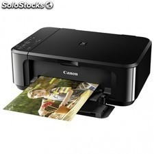 Multifuncion Wifi CANON pixma mg3650 - res 4800x1200ppp - 9.9/5.7ppm - scan