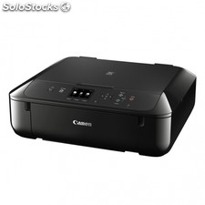 Multifuncion wifi canon pixma MG5750 - res 4800X1200PPP - 12.6/9PPM - duplex -