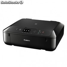 Multifuncion Wifi CANON pixma mg5750 - res 4800x1200ppp - 12.6/9ppm - scan