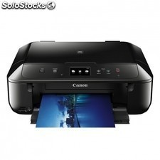 Multifuncion Wifi CANON pixma mg6850 - res 4800x1200ppp - 15/9.7ppm - scan