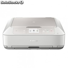 Multifuncion Wifi CANON pixma mg7751 - res 9600x2400ppp - 15/10ppm - scan