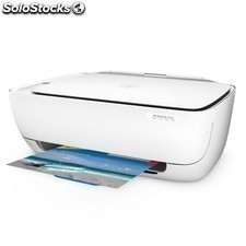 Multifuncion Wifi HP deskjet 3630 - 20/16 ppm - res. hasta 4800x1200ppp - scan