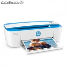 Multifuncion wifi hp deskjet 3720 - 19/15 ppm - res. Hasta 4800x1200PPP - scan