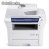 Multifuncional Blanco y Negro Xerox WorkCentre 3220