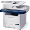 Multifuncional Blanco y Negro Xerox WorkCentre 3315 /3325