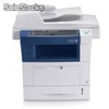 Multifuncional Blanco y Negro Xerox WorkCentre 3550