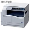 Multifuncional Blanco y Negro Xerox WorkCentre 5021