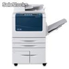 Multifuncional Blanco y Negro Xerox WorkCentre 5845 / 5855