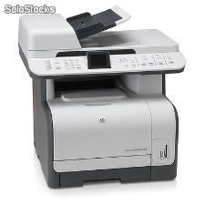 Multifuncional HP Color LaserJet CM1312nfi MFP