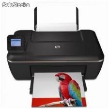Multifuncional hp jato de tinta dj 3546 wireless
