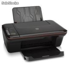 Multifuncional jato de tinta color hp deskjet ink adv 3546 imp/copia/digit 21PPM