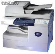 Multifuncional xerox M20I workcentre