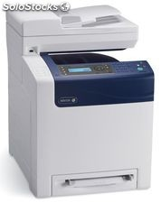 Multifuncional Xerox WC6505/n, Laser Color 23PPM A4 usb/rede