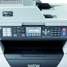 Multifunzione ref - brother mfc 8380 dn - laser a