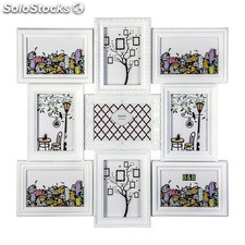 Multimarco rococo blanco - b and b - 8430026529964 - 57818