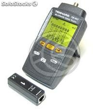 Multimedia LAN cable tester TM-903 (CT13)