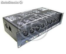 Multiplier 8 Port dmx 512 (XC43)