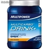 Multipower Multicarbo Drink 660 gr