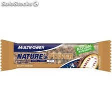 Multipower Nature´s Power Bar 1 barrita x 40 gr