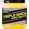 Multipower Pro Triple Whey Amino Tablets 300 tablets