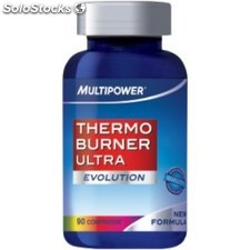 Multipower Thermo Burner Ultra Evolution 90 caps