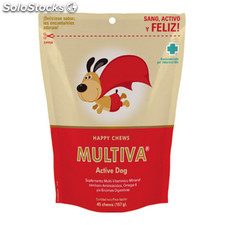 Multiva Active 45.00 Tabletten