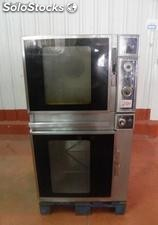 multy 0922 horno y mantenedor Salva