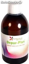Mundonatural Depur Plus 500ml