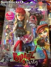 Muñeca Barbie Bratz original original Bratz Party Cloe