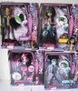 Muñecas Monster High Ghouls Rule (6)