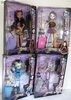 Muñecas Monster High Scaris Assortment (6) ocasión