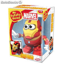Muñeco Mr. Potato Iron Man Marvel