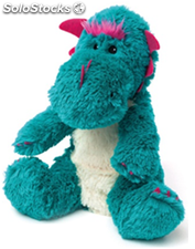 Muñeco Warmies Drago Jr (22 cms)