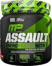 Musclepharm - assault /30 servings