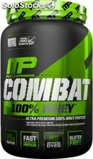 MusclePharm Combat 100% Whey 5lbs