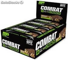 MusclePharm - Combat Crunch Bars [12x63g]