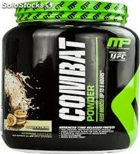 MusclePharm: Combat Powder 1.8 Kilograms