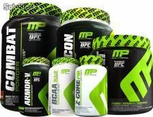 MusclePharm Combat Powder, 4 Lbs.