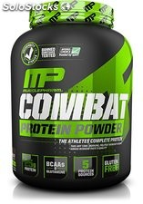 MusclePharm Combat Powder Advanced Time Release Protein, 4lbs