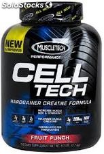 Muscletech Cell Tech 1,40 kg