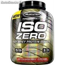 Muscletech Iso Zero 100% Whey Protein Isolate 2,27 kg (5 lbs)
