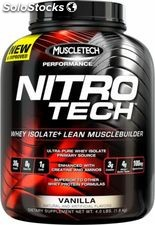 MuscleTech nitro-tech, 1.8 Kilograms