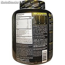 MuscleTech NitroTech Protein Powder, Whey Isolate 3.97 lbs (1.80kg)